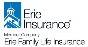 Erie Insurance EFL logo